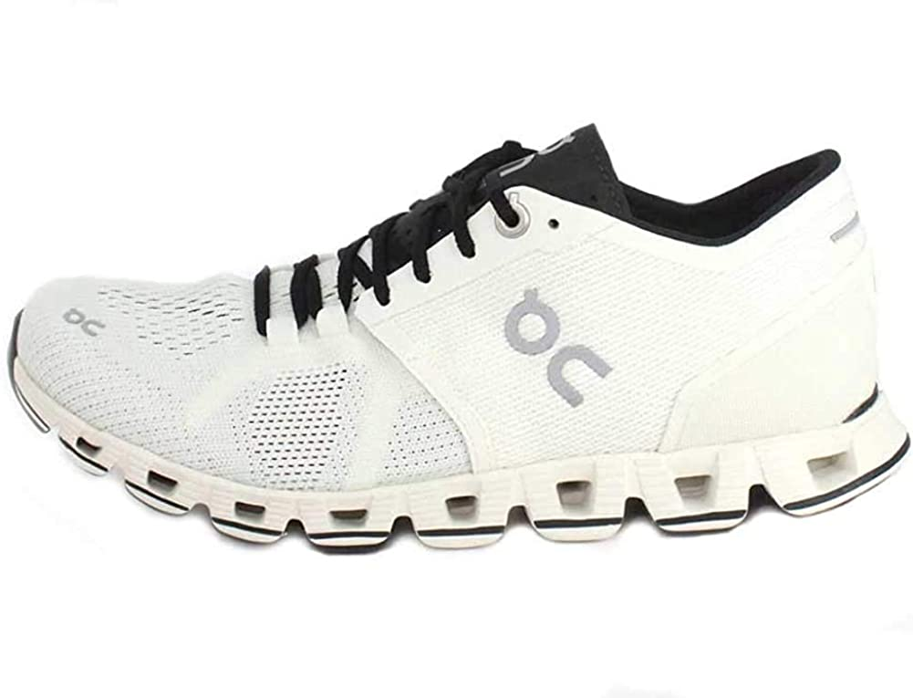 white on cloud shoes