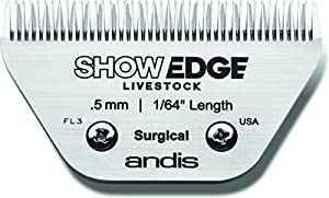 Andis ShowEdge Surgical Blade