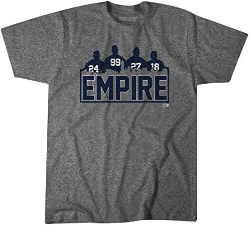 Ny empire the best Amazon price in SaveMoney.es 24ab96fe72cf