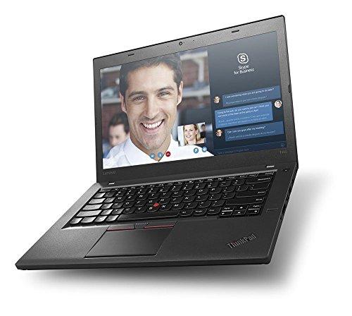 Lenovo ThinkPad T450 Business Ultrabook (14