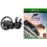 Thrustmaster TMX Force Feedback racing wheel for Xbox One and WINDOWS + Forza Horizon 3