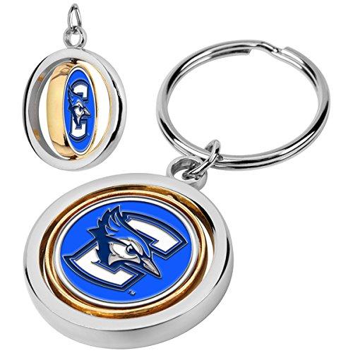 (LinksWalker NCAA Creighton University Bluejays - Spinner Key Chain)
