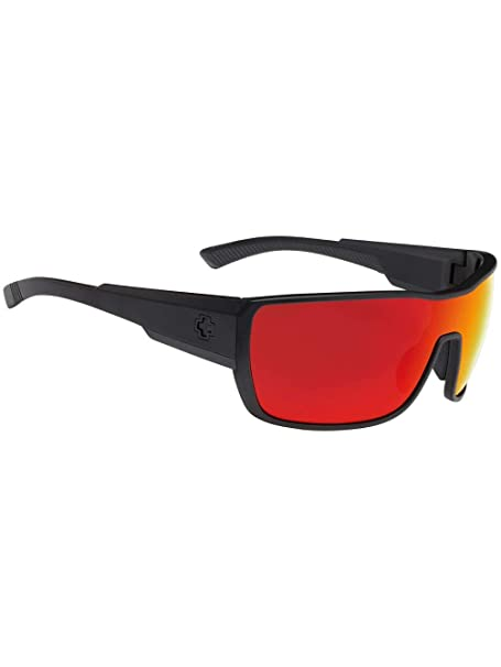 3302737b00 SPY Optic Tron 2 Oversized Sunglasses
