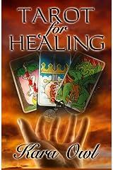 Tarot For Healing Paperback