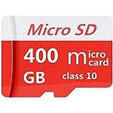 Amazon.com: Evanny 400GB Micro SD SDXC Memory Card High ...