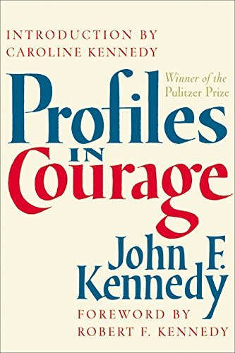 profile in courage - 5