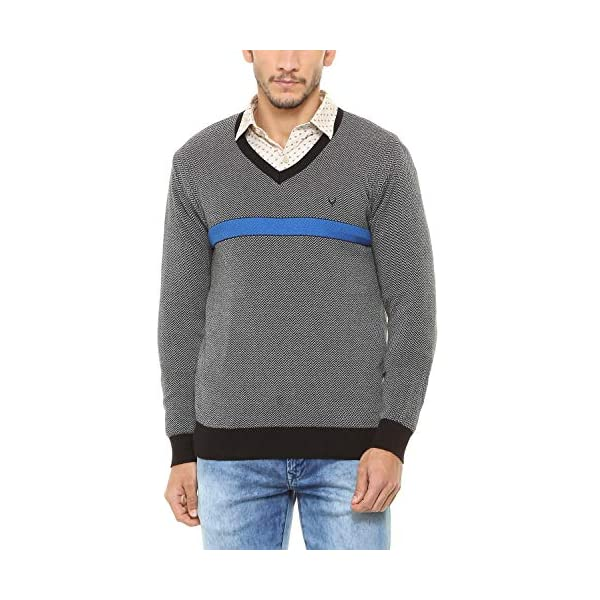 Best Synthetic Sweater Men India 2021