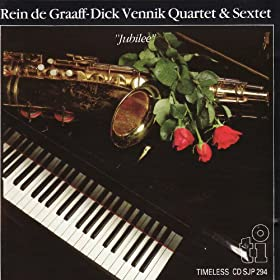Rein De Graaff Dick Vennik Quartet Minor Moods From Past And Present