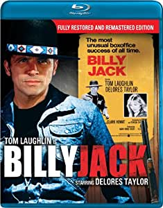 Billy Jack [Blu-ray]