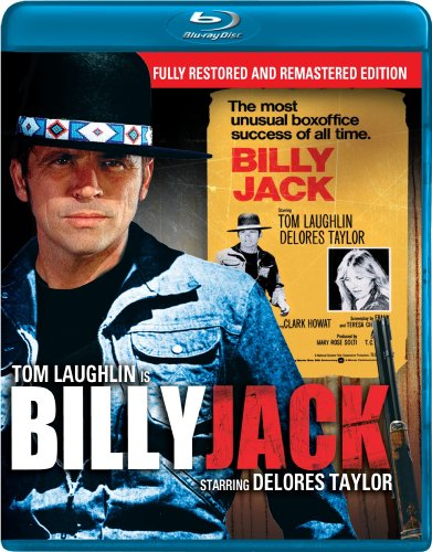 Billy Jack [Blu-ray]