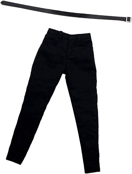 ACNTOYS ACN001C 1//6 Man Pants Male Jeans Clohtes Model Toy For Action Figure