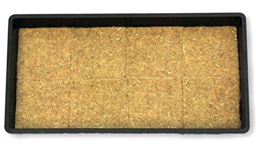 Terrafibre Hemp Grow Mat Perfect For Microgreens