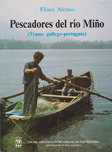 Pescadores del Rio Mino