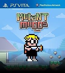 Mutant Mudds Deluxe   PS3 / PS Vita [Digital Code]