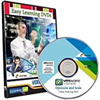 Easy Learning VMware vSphere Optimize and Scale (VCAP5-DCA) Video Training Course (DVD)