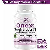 One XS Diet Pills (X-Strength) Pharmaceutical Grade Weight Loss Diet Pills. Appetite suppressor Fat Burner. Lose Weight 100% Guaranteed!