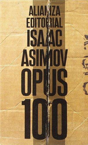 Descargar Libro Opus 100 ) Isaac Asimov