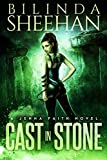 """Cast in Stone (Jenna Faith Book 1)"" av Bilinda Sheehan"