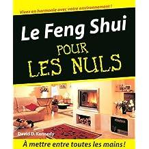 Feng shui pour les nuls -le