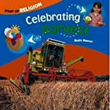 img - for Celebrating Harvest (Start Up Religion) book / textbook / text book