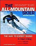 All-Mountain Skier: The Way to Expert Skiing (International Marine-RMP)
