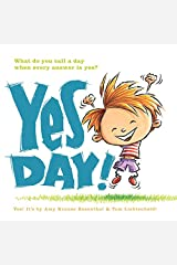 Yes Day! Kindle Edition