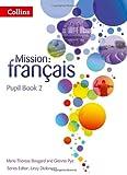 Mission: Français, Marie-Thérèse Bougard, 0007513429