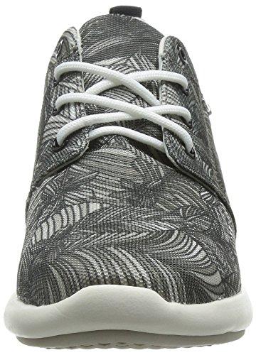 Alte Sneaker Multicolore Lt A Grey Donna Multicolor D Geox Ophira Black BCIaqq