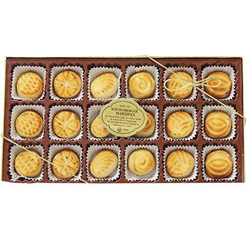 Marzipan & Almond Paste