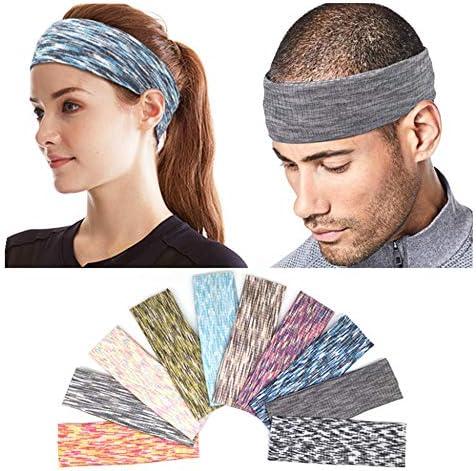 2 xsome bodyorange filet cheveux bandes 2 Pack Sécurise Cheveux pendant l/'activité physique