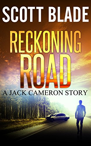 book cover of Reckoning Road