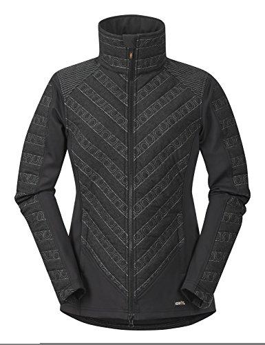 Kerrits Gloves (Kerrits On Track Riding Jacket Black Size: Small)