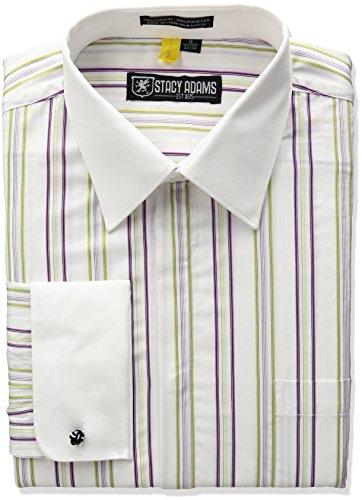 20 38/39 dress shirts - 5