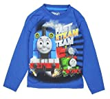 Best Thomas & Friends Friend Shirts Long Sleeves - Thomas the Train Little Boys Toddler Long Sleeve Review