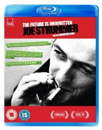 Joe Strummer: The Future Is Unwritten [Blu-ray]