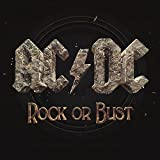 AC/DC: Rock or Bust [Vinyl Single] (Vinyl)