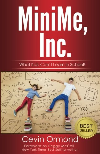 MiniMe, Inc.: What Kids Can