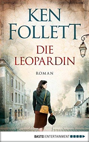 Die Leopardin: Roman (German Edition)