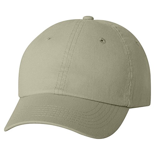 shed Unstructured Cap, Khaki, ADJ (Khaki Unstructured Adjustable Cap)
