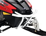 Pro-ride™ Ultimate Front Bumper- White By Polaris