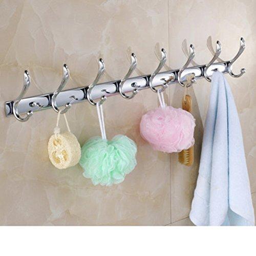 on sale [Stainless steel hooks]/ bathroom hooks/Coat hook/ Towel hook-F