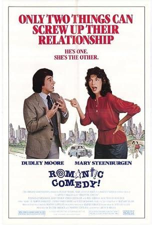 Amazon|Romantic Comedyポスタ...
