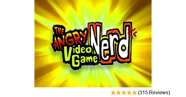 Amazon com: Watch Angry Video Game Nerd | Prime Video