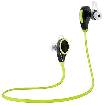 Auriculares deportivos Bluetooth inalámbrico RICHEN cancelación de ...