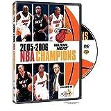 2005-2006 NBA Champions - Miami Heat by Team Marketing
