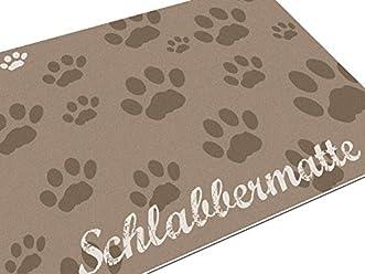 Schnunkes Napfunterlage Fleximatte S16 450 x 350 mm
