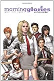 """Morning Glories Volume 1 TP"" av Nick Spencer"