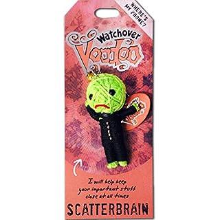 Watchover Voodoo Scatterbrain Novelty