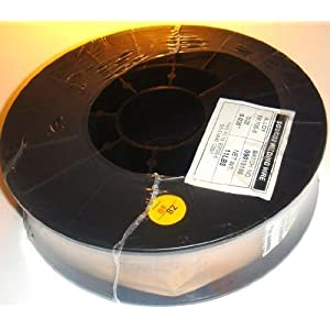 WeldingCity ER70S-6 ER70S6 Mild Steel MIG Welding Wire 11-Lb Spool 0.035″ (0.9mm)