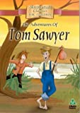 Animated Classics: The Adventures Of Tom Sawyer [DVD]